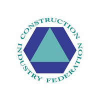 P Mc Manus building contractors are members of the CIF